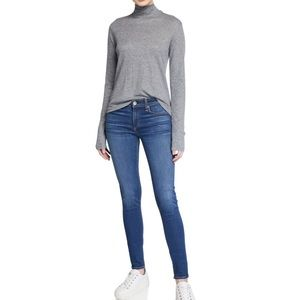 Rag & Bone Cate Mid-Rise skinny 31 New condition